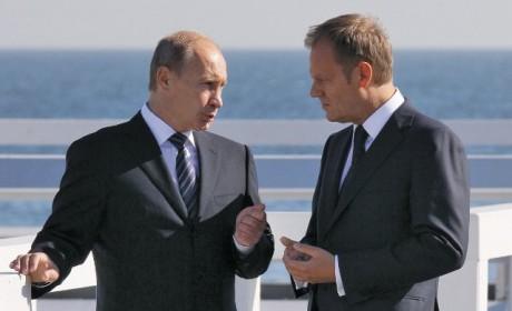 Putin propose a Tusk la spartizione dell'Ucraina? Bufera politica sulle dichiarazioni di Sikorski