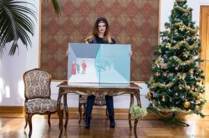 """Kinga Gradowska """"Varsavia sarà una delle prossime capitali dell'arte contemporanea"""" (7)"""