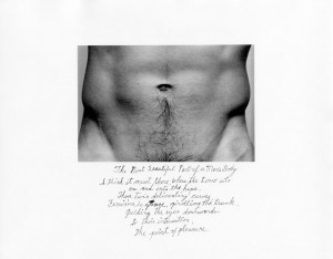 Da Jean-Luc Nancy a Santiago Sierra: il corpo in mostra alla Zachęta di Varsavia