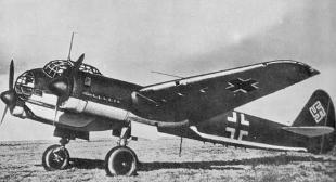 Trovati i resti del pilota tedesco che ha iniziato la Seconda Guerra Mondiale