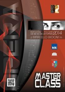 Opera MasterClass II. Rzeszów 2014