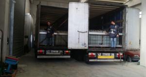 Gasolio acquistato illegalmente dalla Polonia, sei arresti