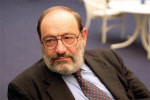L'Università di Lodz dà la laurea honoris causa a Umberto Eco