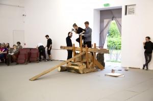 Accademie di Belle Arti a confronto: Roma – Varsavia andata e ritorno