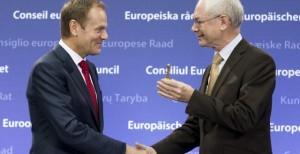 Tusk, un presidente pragmatico per l'Unione Europea