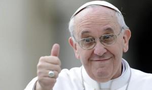Dal Papa cinquemila euro a una scuola per disabili senza ascensore