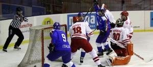 Hockey sul ghiaccio: Italia, doppia sconfitta con la Polonia