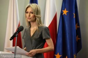 Presidenziali: con il discorso di Magdalena Ogorek si apre la campagna elettorale