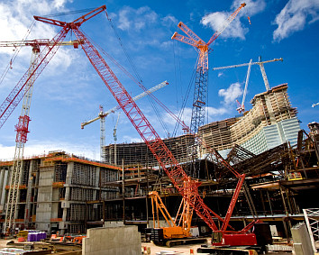 Segnali di ripresa per il settore edilizia in Polonia