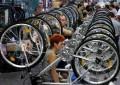 Polonia tra principali produttori di biciclette in Europa