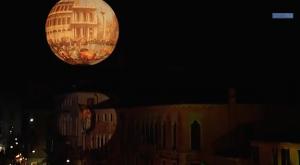 """Carnevale di Venezia 2015 il VIDEO dello spettacolo """"il magico banchetto"""""""