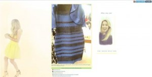 Impazza il 'Dressgate', è mistero sul vestito che 'cambia colore'