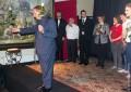 Recensione spettacolo della Compagnia Teatrale Esperiente a Varsavia