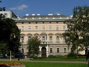 Ambasciata d'Italia a Varsavia – Avviso di assunzione impiegato a contratto