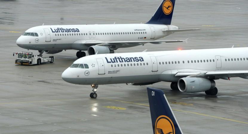 Polonia: sfiorato uno scontro tra aereo Lufthansa e un drone