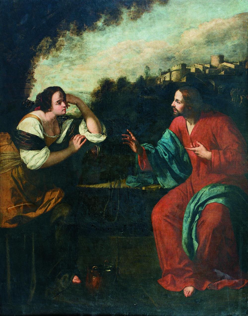 Conosci Artemisia Gentileschi?