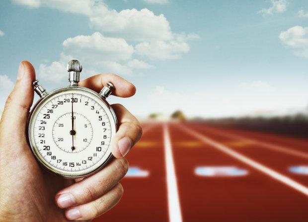 Allenamento funzionale ad intervalli per accelerare il metabolismo