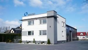 Makino apre una nuova filiale in Polonia