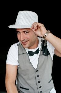 Alberto Amati, Włoch z pochodzenia, Polak z wyboru
