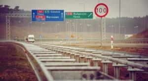 Salini Impregilo si aggiudica il contratto per la realizzazione dell'Autostrada A1 in Polonia, per un valore di 170 milioni di euro