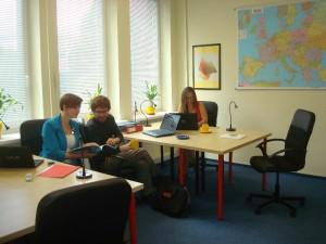 Il coworking nel quartiere più trendy di Varsavia