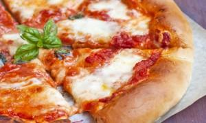 La pizza piace a tutti!
