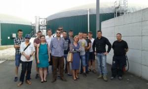 Dalla Polonia a Cento per scoprire i segreti delle rinnovabili