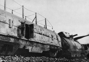 Polonia: annunciano scoperta treno d'oro nazi e vogliono 10%