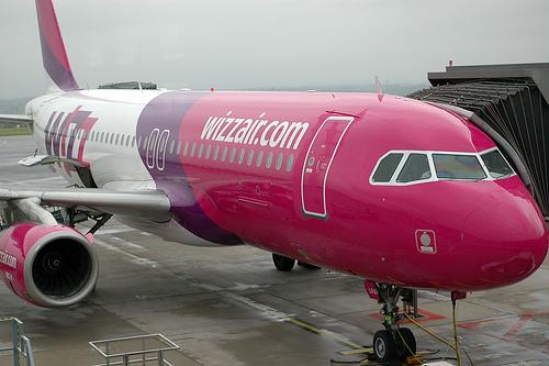 A settembre Wizz Air apre in Polonia la sua 21ª base