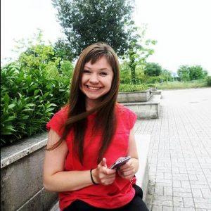 Michalina Tarkowska, l'instancabile giornalista sportiva che amava l'Italia