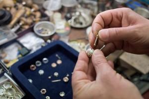 Biżuteria Alessandra Barelliniego