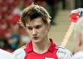 Un giovane schiacciatore polacco a Verona: Bartosz Bucko è della Calzedonia