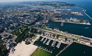 la Polonia affida la sicurezza marittima a Indra e Alcatel-Lucent