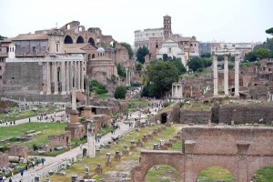 Turismo, turisti polacchi in Italia +83% in sei anni