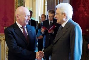 """Tomasz Orłowski: """"l'Italia è parte della nostra cultura"""""""
