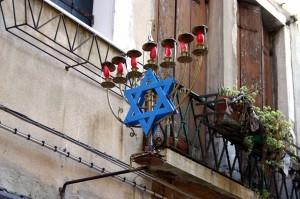 Il Cinquecentenario del Ghetto di Venezia (1516-2016)