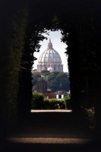 Roma: piccoli particolari, grande stupore