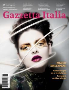 GAZZETTA ITALIA 56 (kwiecień-maj 2016)