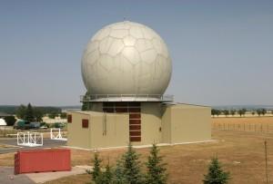 Finmeccanica consegna un radar FADR alla Polonia