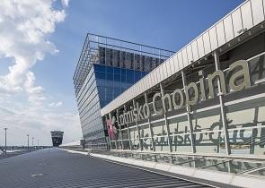 POLONIA OGGI: Tanti nuovi collegamenti dall'aeroporto di Chopin