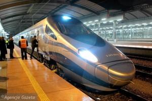 POLONIA OGGI: Nuove tratte per i treni Pendolino