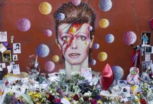 Varsavia renderà omaggio a David Bowie con un murales gigante