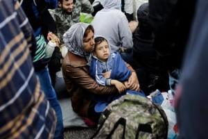 POLONIA OGGI: La Polonia esaminerà le richieste dei profughi interessati a soggiornare sul suo territorio