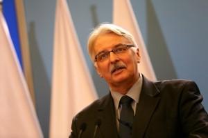 POLONIA OGGI: Waszczykowski in visita al Vaticano