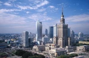 POLONIA OGGI: Sarà costruito a Varsavia il grattacielo più alto d'Europa
