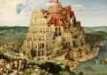 Dante, od wieży Babel do volgare illustre
