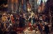 Polska Konstytucja 3 maja 1791: pierwsza spisana Konstytucja w Europie