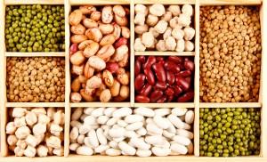 I legumi: non solo fagioli