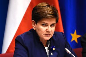 POLONIA OGGI: La premier Szydło ha presentato il rapporto sugli 8 anni di governo PO-PSL