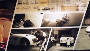 Il Museo Ferrari: quando una macchina diventa un'opera d'arte